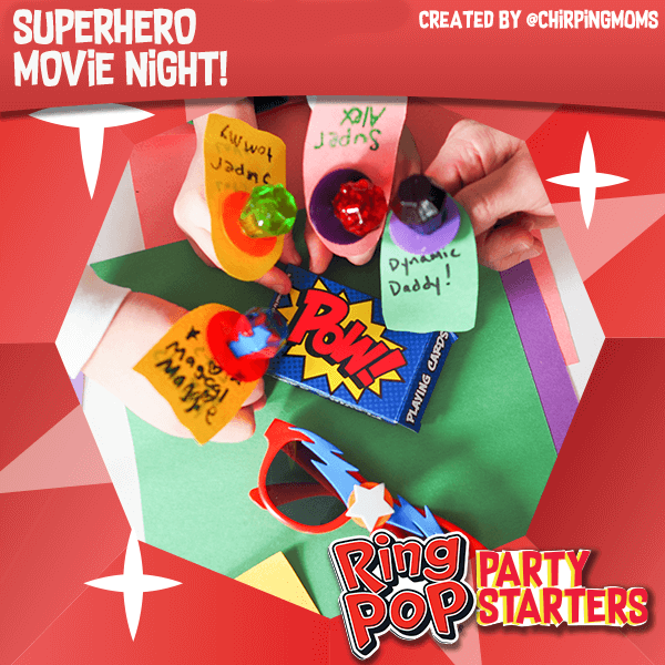 ring_pop_party_starters_superhero_movie_night